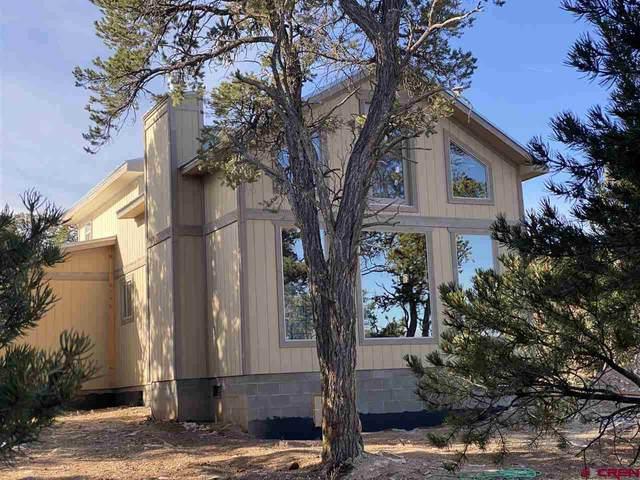 79014 Antler Trail, Crawford, CO 81415 (MLS #762296) :: The Dawn Howe Group | Keller Williams Colorado West Realty