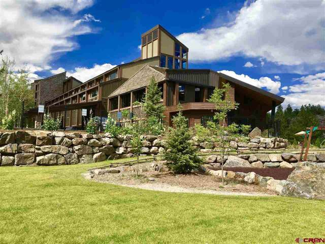 314 N Tamarron Drive #322, Durango, CO 81301 (MLS #765215) :: Durango Mountain Realty