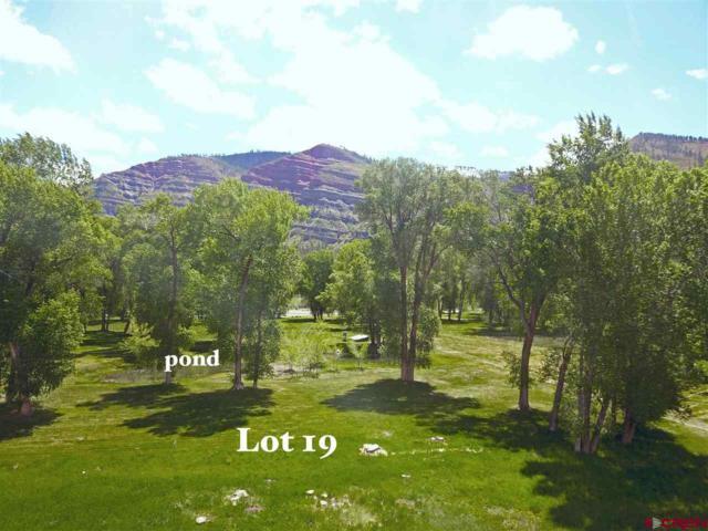 607 Hermosa Meadows Road, Durango, CO 81301 (MLS #753196) :: Durango Mountain Realty