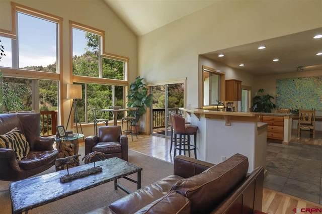 110 River Oaks Court, Durango, CO 81301 (MLS #780757) :: Durango Mountain Realty