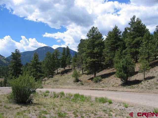190 Rocky Springs Drive, Lake City, CO 81235 (MLS #3326) :: The Dawn Howe Group | Keller Williams Colorado West Realty