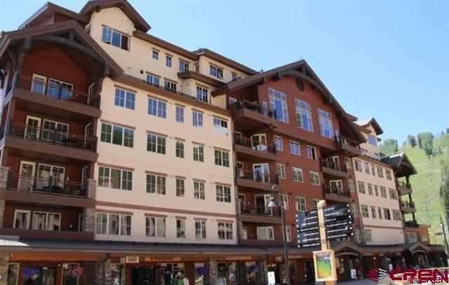 24 Sheol Street 303 H, Durango, CO 81301 (MLS #702053) :: Durango Mountain Realty