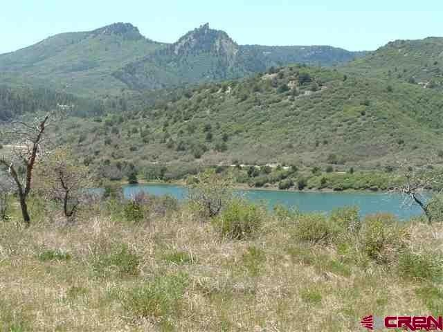 LOT 31 Lone Cone Ranches, Dolores, CO 81323 (MLS #714791) :: CapRock Real Estate, LLC