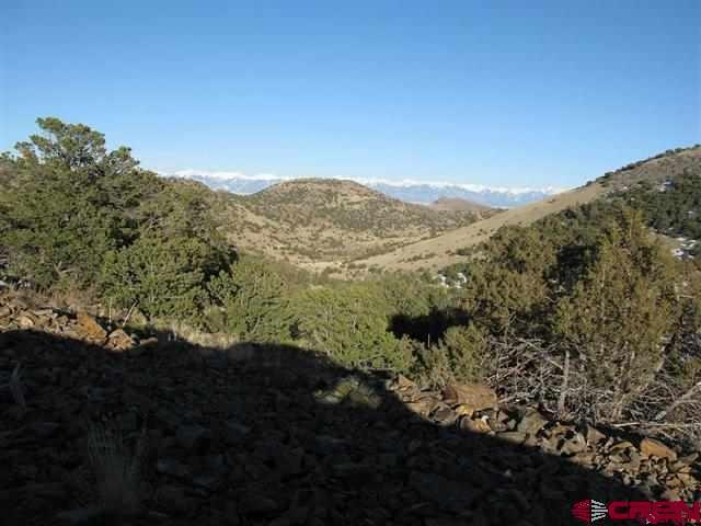 Parcel 17 County Road T, Saguache, CO 81149 (MLS #715123) :: Durango Home Sales