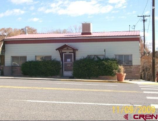 495 Main Street, Nucla, CO 81424 (MLS #720896) :: Durango Home Sales