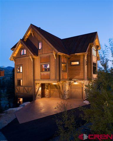 254 Sheol Street Lot 6, Durango, CO 81301 (MLS #723183) :: Durango Mountain Realty