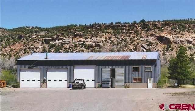 426 Adams Street, Naturita, CO 81422 (MLS #726837) :: Durango Home Sales