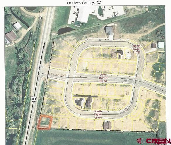 1612 S Taylor Circle, Bayfield, CO 81122 (MLS #728988) :: Durango Home Sales