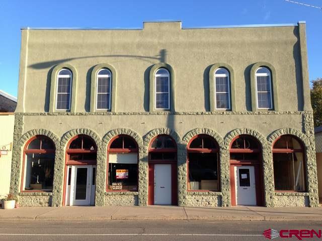 1635 Grand Avenue, Norwood, CO 81423 (MLS #730136) :: Durango Home Sales
