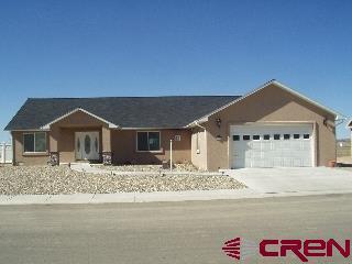 1391 Cochita Drive, Cortez, CO 81321 (MLS #730250) :: Durango Home Sales