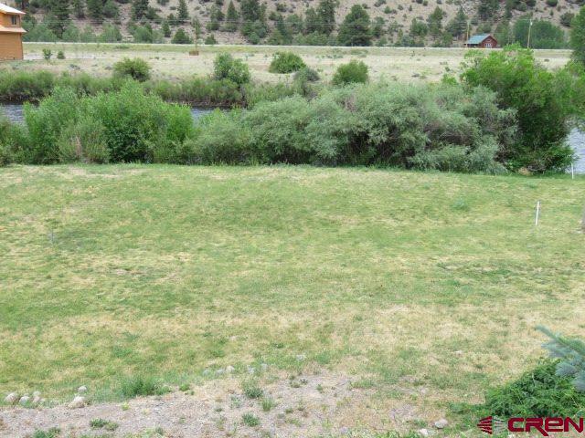TBD Buck Court, South Fork, CO 81154 (MLS #735020) :: Durango Home Sales