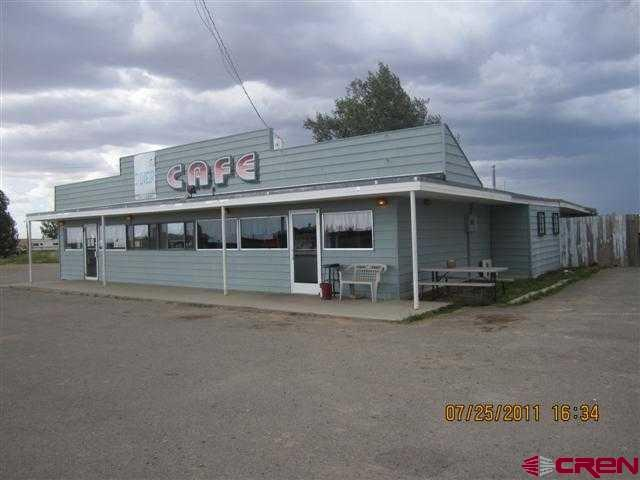 546 W Hwy 491, Dove Creek, CO 81324 (MLS #736345) :: CapRock Real Estate, LLC