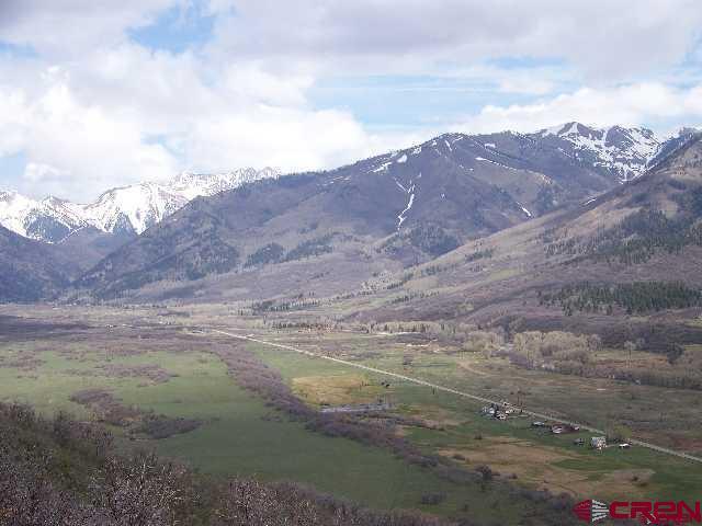 TBD Cross Creek Rd, Hesperus, CO 81326 (MLS #736871) :: Durango Mountain Realty