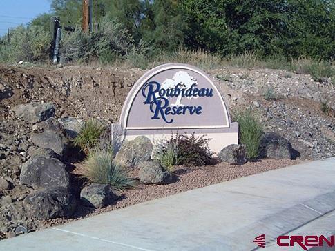Lot 8 Roubideau Street, Delta, CO 81416 (MLS #738064) :: Durango Home Sales