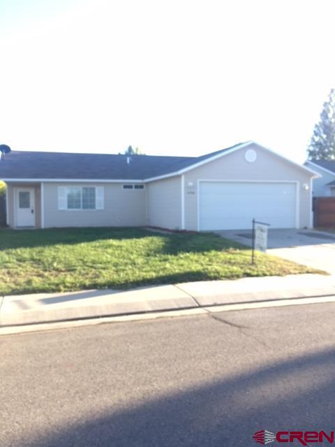 1456 Sagittarius Street, Fruita, CO 81521 (MLS #738364) :: CapRock Real Estate, LLC