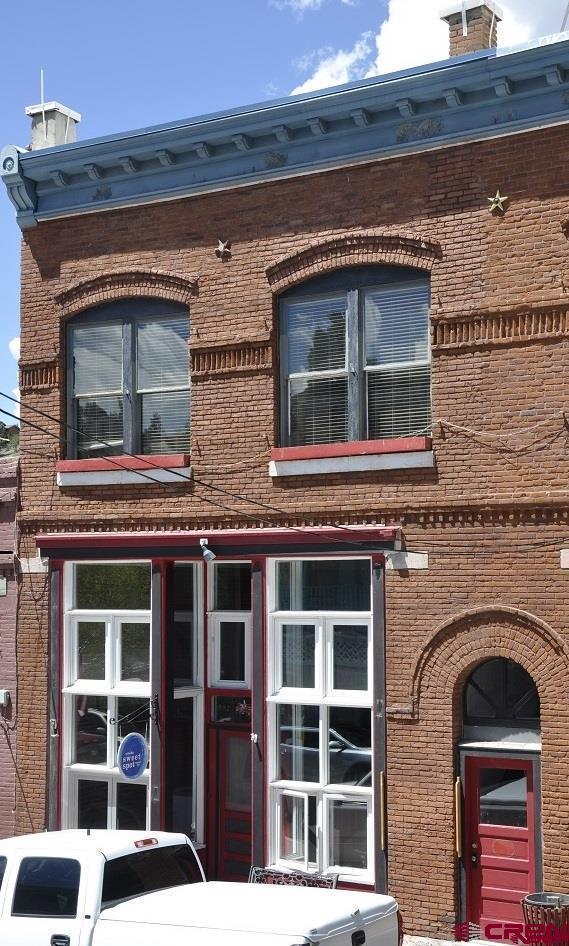123 N Main Street, Creede, CO 81130 (MLS #738556) :: CapRock Real Estate, LLC