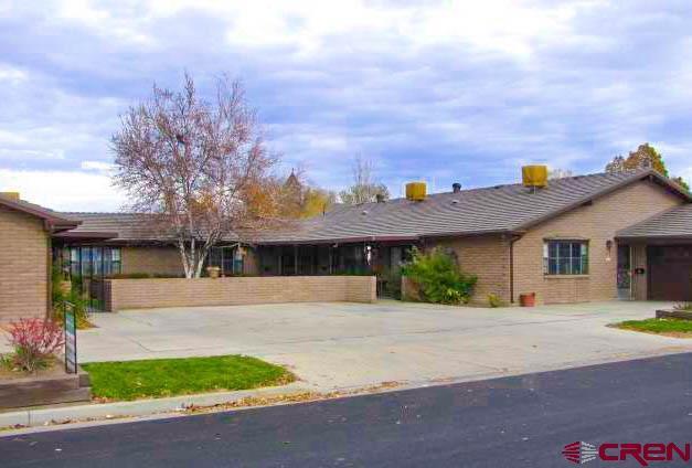 187 E 7th Street, Delta, CO 81416 (MLS #738569) :: CapRock Real Estate, LLC