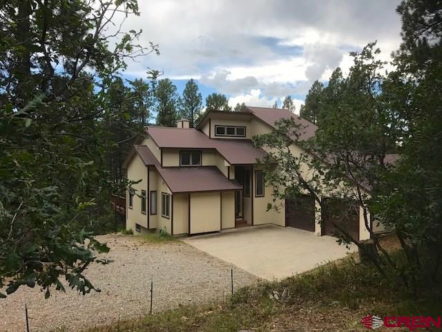 1057 Los Ranchitos Drive, Durango, CO 81301 (MLS #738616) :: Durango Mountain Realty