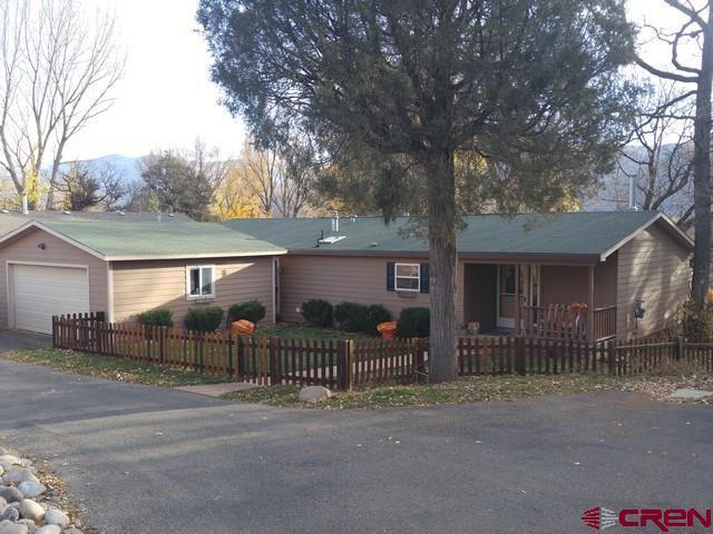 7577 Cr 203 A, Durango, CO 81301 (MLS #739454) :: Durango Home Sales