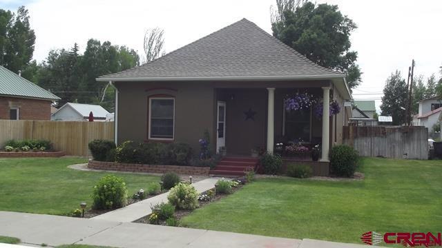 451 Adams Street, Monte Vista, CO 81144 (MLS #739845) :: Durango Home Sales
