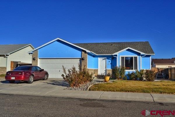 462 N Sun Court, Grand Junction, CO 81504 (MLS #739931) :: CapRock Real Estate, LLC