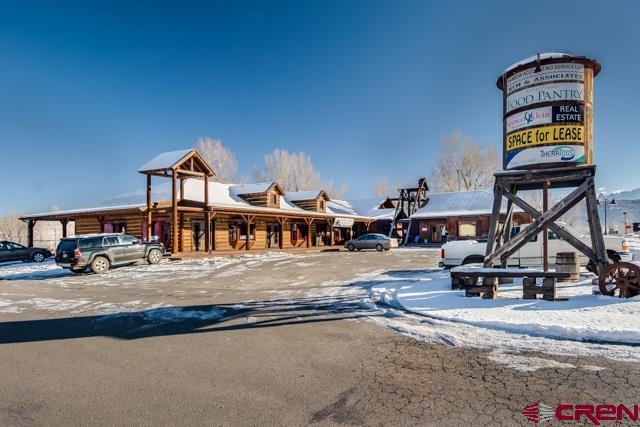 257 Sherman Street, Ridgway, CO 81432 (MLS #739943) :: CapRock Real Estate, LLC
