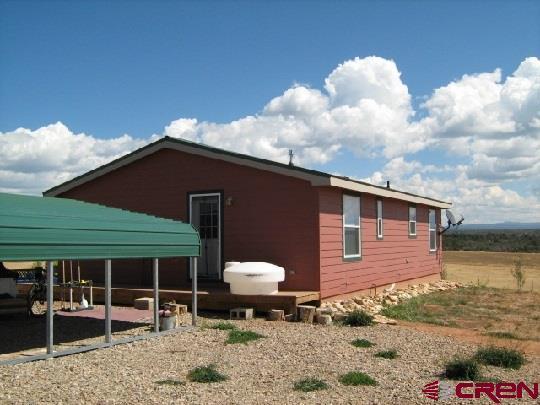 20100 Road 29.2 #G, Dolores, CO 81323 (MLS #740103) :: CapRock Real Estate, LLC