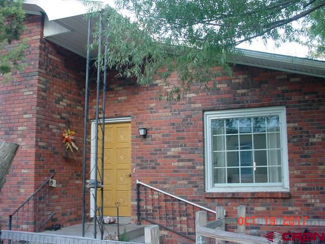304 & 308 E 7th Street, Delta, CO 81416 (MLS #740231) :: Durango Home Sales