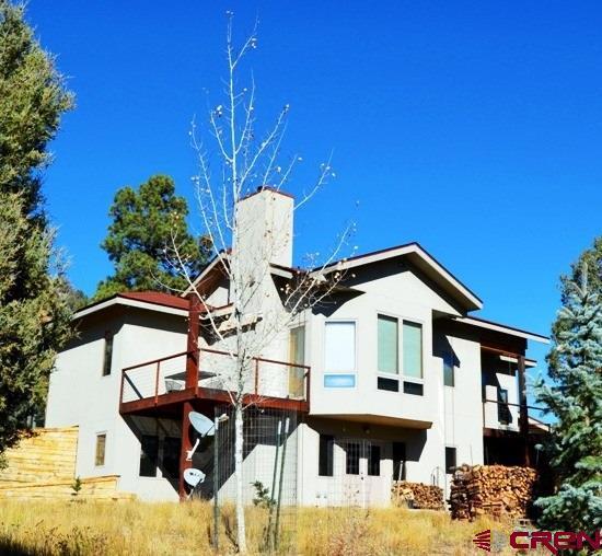 5136 Cr 46, Mancos, CO 81328 (MLS #740565) :: Durango Home Sales