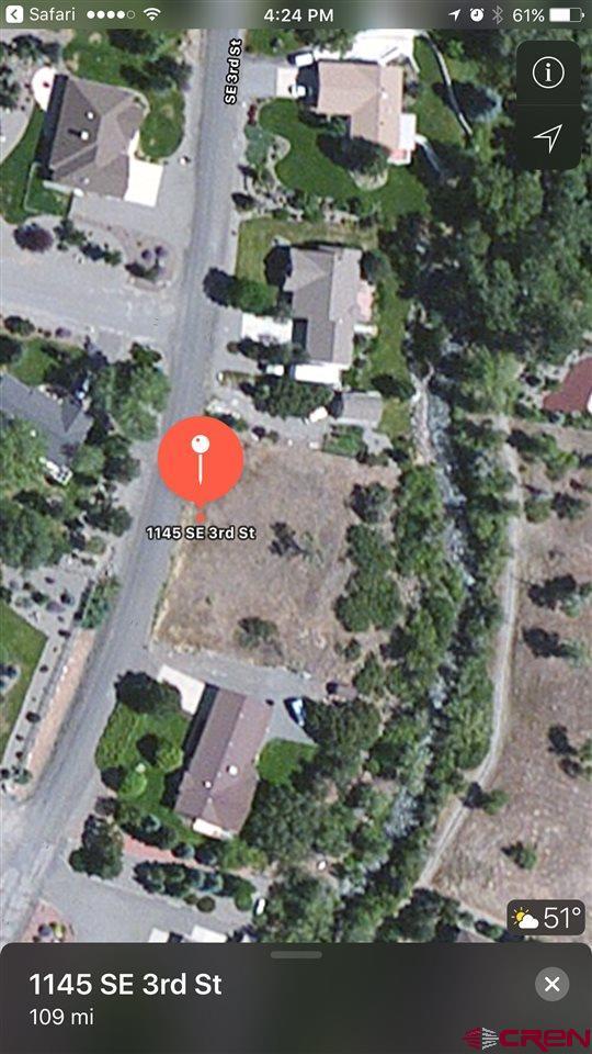 1145 SE Third Street, Cedaredge, CO 81413 (MLS #740804) :: CapRock Real Estate, LLC