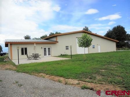 53582 Falcon Road, Olathe, CO 81425 (MLS #741004) :: CapRock Real Estate, LLC