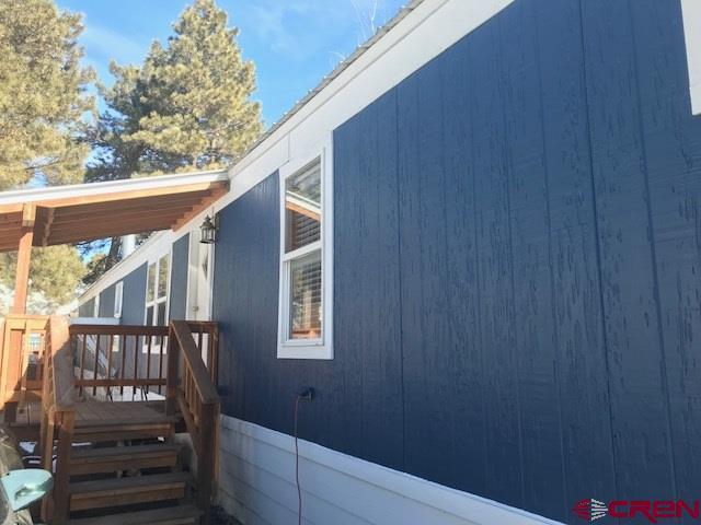 161 Bonanza, Pagosa Springs, CO 81147 (MLS #741067) :: Durango Home Sales