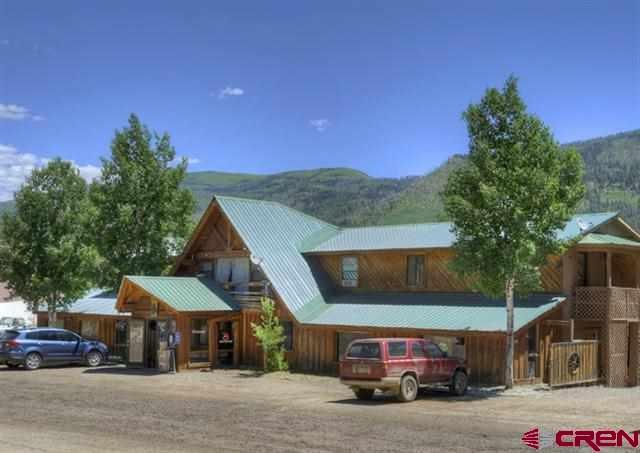 17460 County Road 501, Vallecito Lake/Bayfield, CO 81122 (MLS #741102) :: CapRock Real Estate, LLC