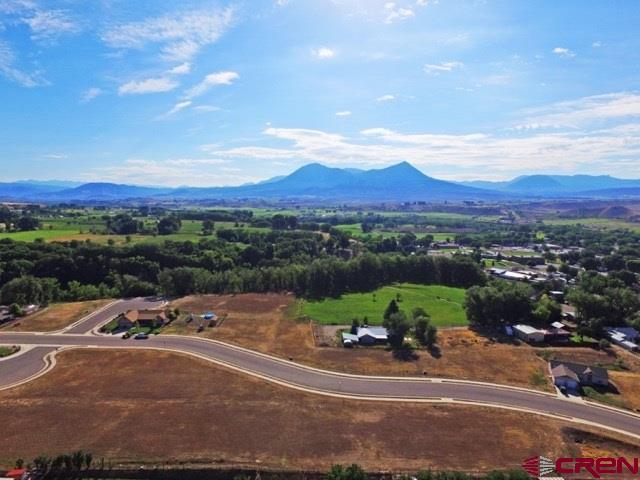 495 Juniper, Hotchkiss, CO 81419 (MLS #741196) :: Durango Home Sales