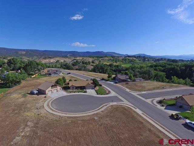 543 Juniper, Hotchkiss, CO 81419 (MLS #741197) :: Durango Home Sales