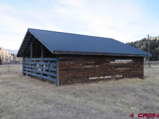 303 Hidden Springs Cir, South Fork, CO 81154 (MLS #741366) :: CapRock Real Estate, LLC
