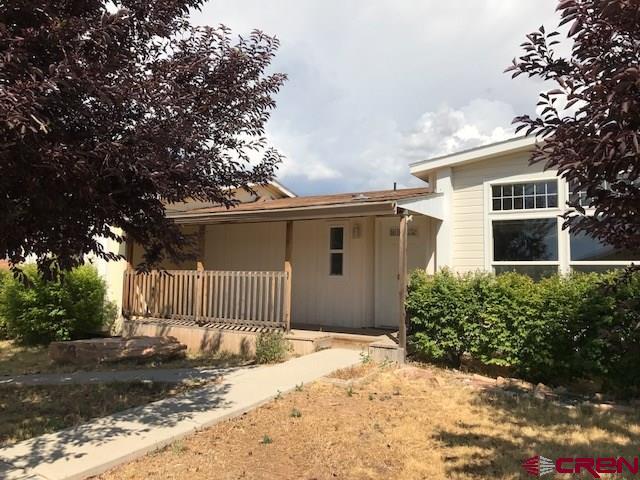 1264 S Madison, Cortez, CO 81321 (MLS #741581) :: Durango Home Sales