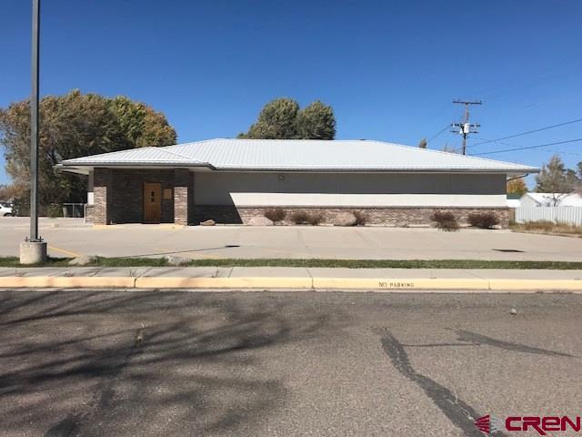 135 6th Street, Center, CO 81125 (MLS #741588) :: CapRock Real Estate, LLC