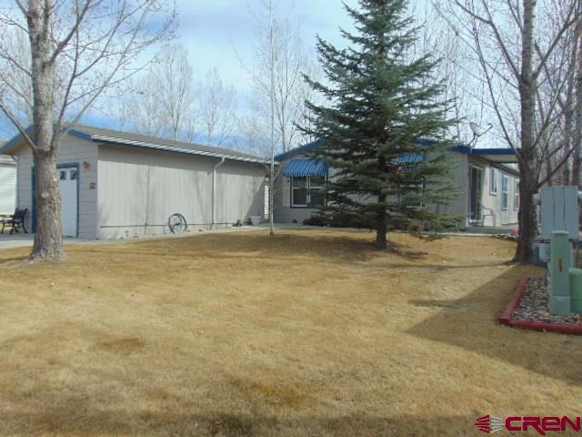 901 6530 Road #1304, Montrose, CO 81401 (MLS #742552) :: Durango Home Sales