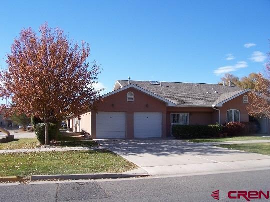 401 Grand Avenue Unit F F, Delta, CO 81416 (MLS #742580) :: CapRock Real Estate, LLC