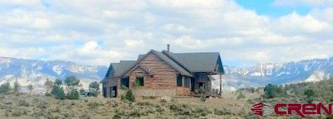 230 Rusty Spur Riversage, Ridgway, CO 81401 (MLS #742613) :: Durango Home Sales