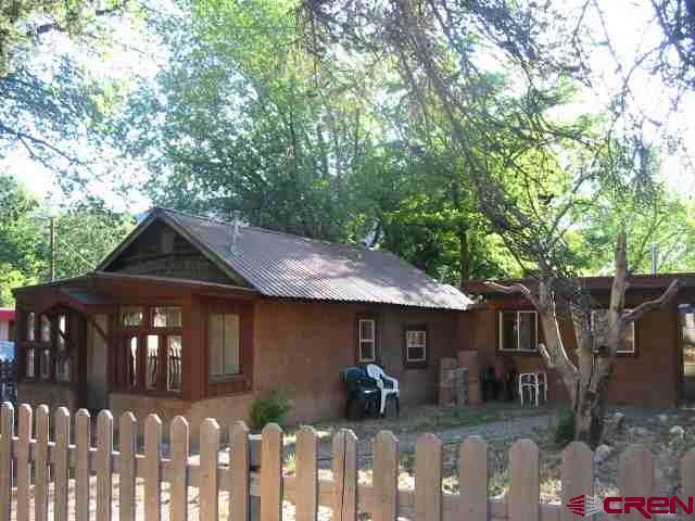 401 E 8th Avenue, Durango, CO 81301 (MLS #742807) :: Durango Mountain Realty