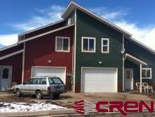 317 N 3rd Street, Gunnison, CO 81230 (MLS #742863) :: Durango Home Sales