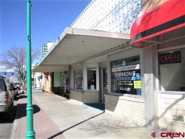 428 Main Street, Delta, CO 81416 (MLS #743170) :: CapRock Real Estate, LLC