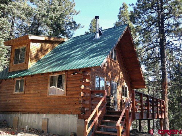 220 Turkey Trail, Durango, CO 81301 (MLS #743186) :: Durango Mountain Realty