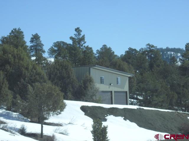 4871 County Road 237, Durango, CO 81303 (MLS #743223) :: Durango Mountain Realty