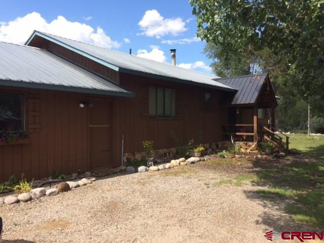 378 Pine River Ranch Circle, Bayfield, CO 81122 (MLS #743226) :: CapRock Real Estate, LLC