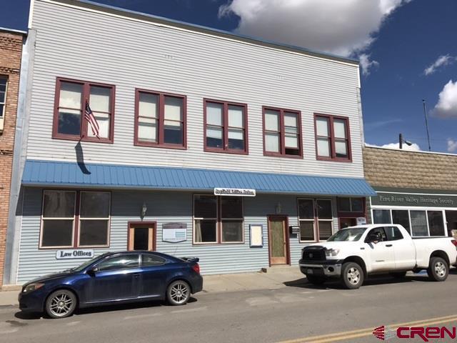 17 W Mill Street, Bayfield, CO 81122 (MLS #743378) :: Durango Home Sales
