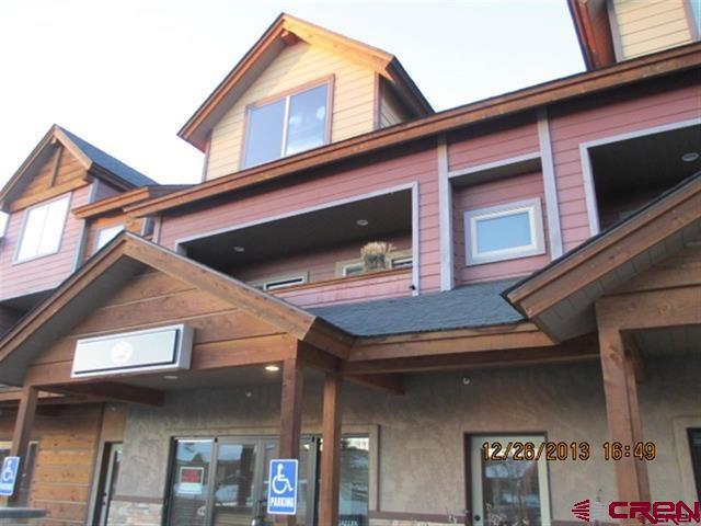 191 Talisman Drive Unit 204, Pagosa Springs, CO 81147 (MLS #743467) :: Durango Home Sales