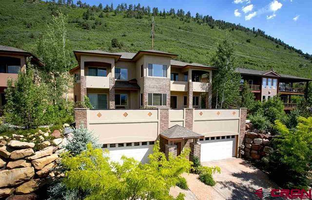 24 Coalbank Drive B, Durango, CO 81301 (MLS #743541) :: Durango Mountain Realty